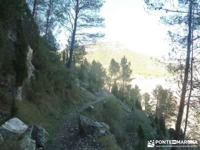 Alto Mijares -Castellón; Puente Reyes; escapadas madrid vacaciones singles parque monfrague